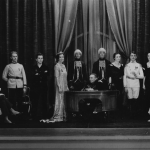 The Queen's Husband (1933)