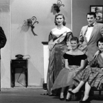 Time Out for Ginger (1955)