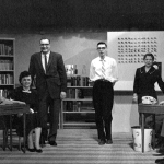 The Desk Set (1959)