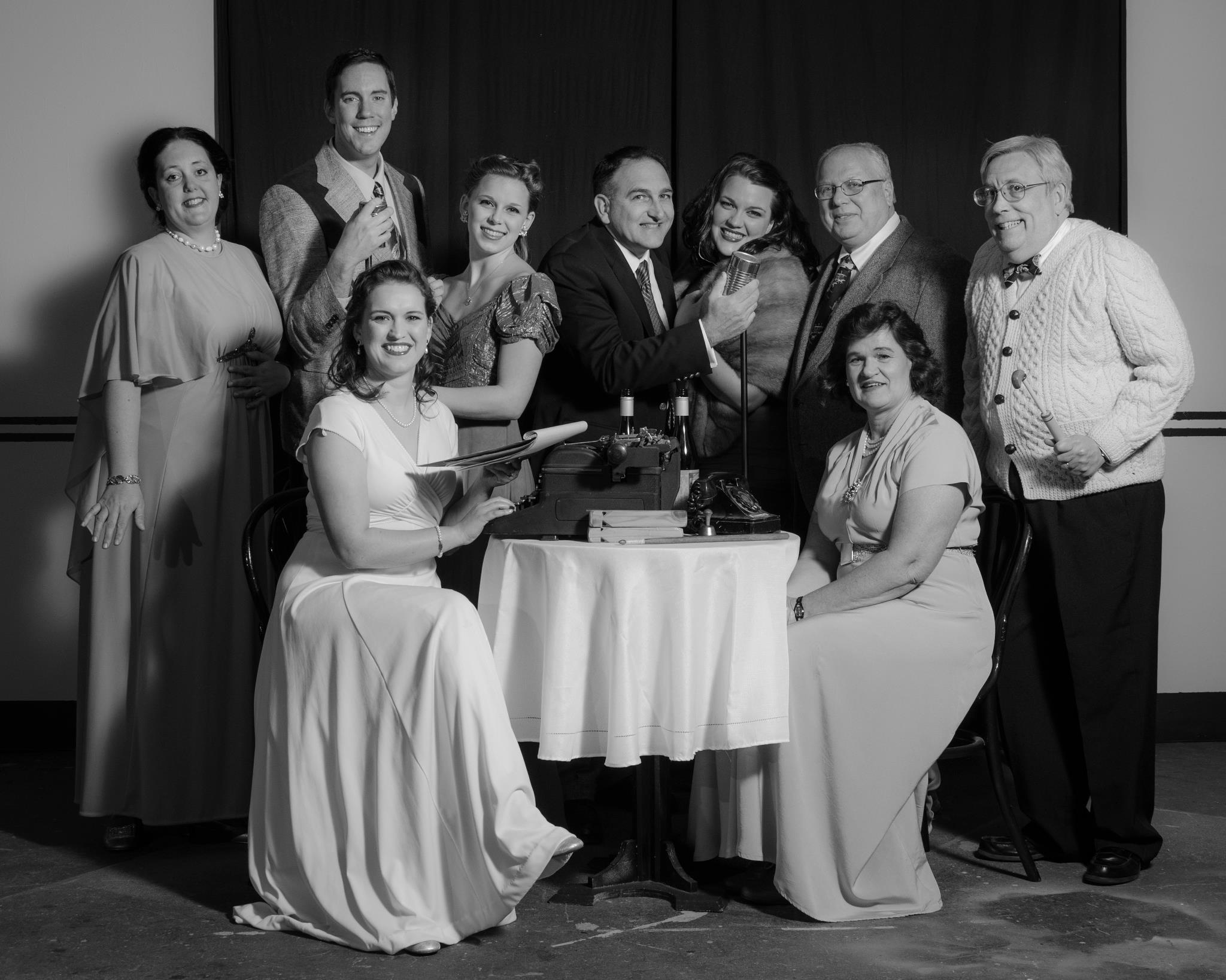 Tickets Available For It S A Wonderful Life Warren Players